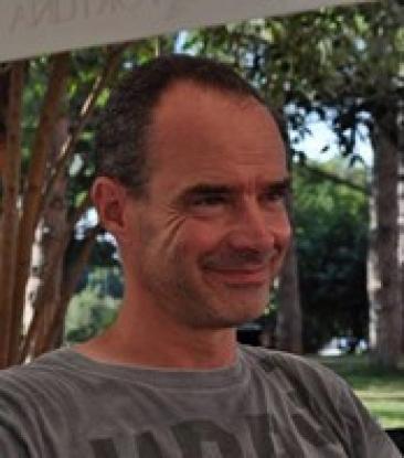 Christophe Ortegat