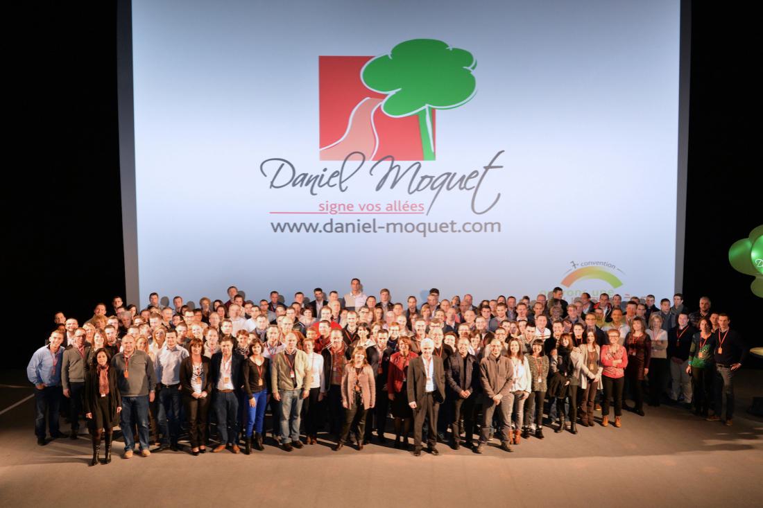 Convention Daniel Moquet